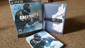 COD Ghosts PS3 in Naperville, Illinois