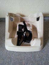 Car seat base ( Cosco product ) in Ramstein, Germany