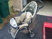 Chico Single stroller in Lockport, Illinois