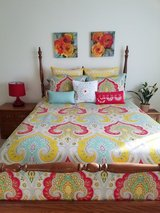 Queen Bedding by Echo in Lockport, Illinois