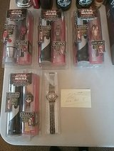 Star Wars Episode 1 collectors watches in Fairfield, California
