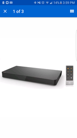 Lg sound plate / sound bar in Morris, Illinois