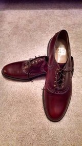 Johnston and Murphy Heritage shoes in Cary, North Carolina