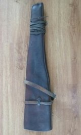 WWI  Vintage US Cavalry Rifle Scabbard in Alamogordo, New Mexico