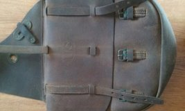 Vintage US Cavalry Saddle Bags in Alamogordo, New Mexico