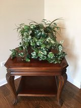 """New"" Beautiful Lush, Lifelike Foliage in Planter in Joliet, Illinois"