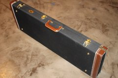 MBT Nylon Covered Wood Case for Solid Body Electric Guitar in Chicago, Illinois