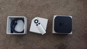 Apple TV in Barstow, California