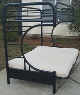 Bunk Bed with Full Size Futon in Macon, Georgia