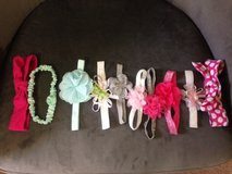 10 newborn bows in Schofield Barracks, Hawaii