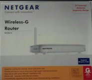 Netgear wireless network router in MacDill AFB, FL