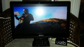 "Sony Vizio 19"" touchscreen flat screen in MacDill AFB, FL"