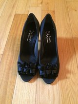 Womens Black Dress Shoes *REDUCED in Wilmington, North Carolina