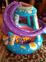 Doc Mcstuffins  ball pit in Yorkville, Illinois