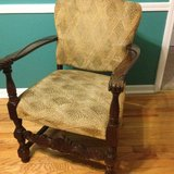 Vintage Chair in Chicago, Illinois