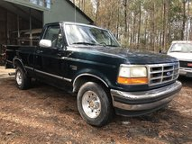94 f150 xlt 2wd 2nd owner in Savannah, Georgia