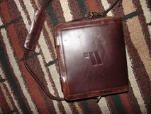 A Steal! Faetell Fashions USA Leather I Pad Shoulder Case in Aurora, Illinois