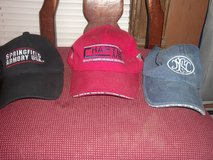 Firearms Hats in Fort Riley, Kansas