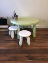 IKEA Kids Table & Chairs in Oceanside, California