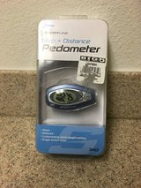 Step & Distance Pedometer (New) in 29 Palms, California