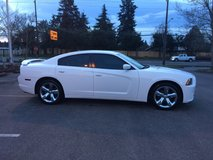 2011 Dodge Charger in Fort Lewis, Washington
