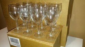 24 Wine Glasses in Fort Campbell, Kentucky
