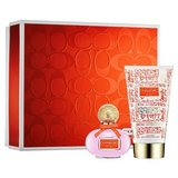 Coach Poppy perfume gift set w/lotion NEW in Okinawa, Japan