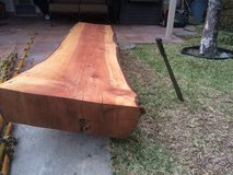 Fireplace Mantel /  or Beam in San Clemente, California
