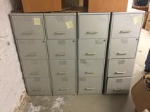 18x14.5x46.5 4 cabinet hanging filing cabinet in Ramstein, Germany