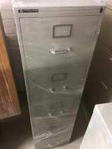 28.5x15.5x57 5 drawer hanging filing cabinet in Ramstein, Germany