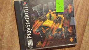 Sony Playstation Tiny Tank CD  1999 in Alamogordo, New Mexico