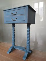 Vintage Shabby Chic Schrank / Cabinet / Table in Ramstein, Germany