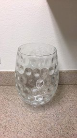 Large Glass Vase in 29 Palms, California
