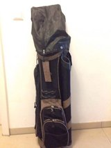 Golf club full set, Ladies, Right hand, Orlimar, with bag in Ramstein, Germany