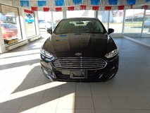 2014 Ford Fusion SE in Hohenfels, Germany