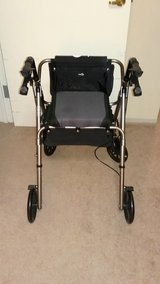 Rollator / Walker in Naperville, Illinois