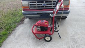 Troy-Bilt 2200 PSI  Gas Pressure Washer in Warner Robins, Georgia