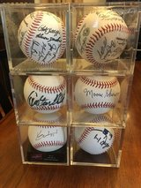 Cubs Autograph in Naperville, Illinois