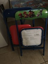 Paw Patrol Toddler Table in Kirtland AFB, New Mexico