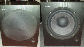 Powered Subwoofer in Fort Polk, Louisiana