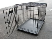 Dog Cage ( Medium ) in Naperville, Illinois