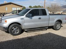 2008 ford f 150 xlt super cab in Alamogordo, New Mexico