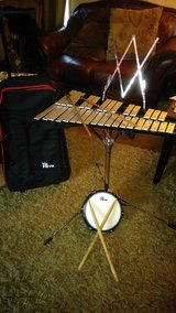 Vic Firth Percussion (Xylophone) Bell Traveling Kit in Baytown, Texas