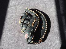 "12"" softball  Rawlings 1st base glove in Batavia, Illinois"