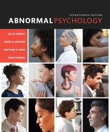 Abnormal psychology in Hinesville, Georgia