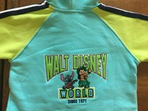 Walt Disney World outfit - hoodie and matching pants 3T in Naperville, Illinois