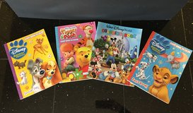 Disney Coloring Books *NEW* in Bolingbrook, Illinois
