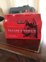 Nature's Domain Wet Dog Food - 20 cans in Fairfield, California