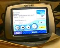 """Garmin StreetPilot c550 color 3.5"""" GPS with speakers, audio I/O MP3, BlueTooth in Fort Lewis, Washington"""