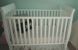 Baby Crib in Joliet, Illinois